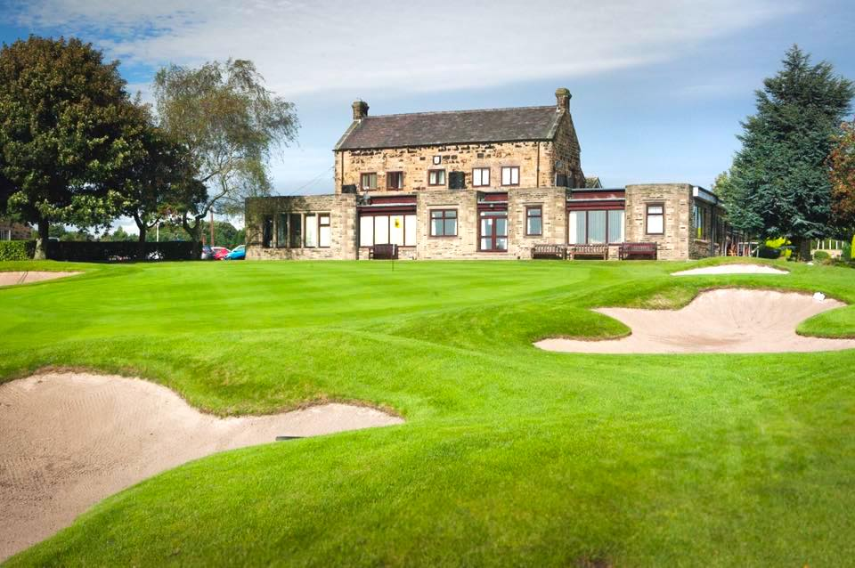 Howley Hall Golf Club as recommended by your golfer magazine