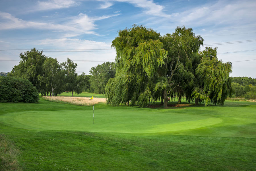 Canterbury Golf Club as recommended by Your Golfer Magazine