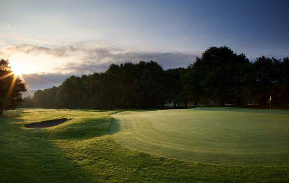 Northcliffe Golf Club as recommended by Your Golfer Magazine
