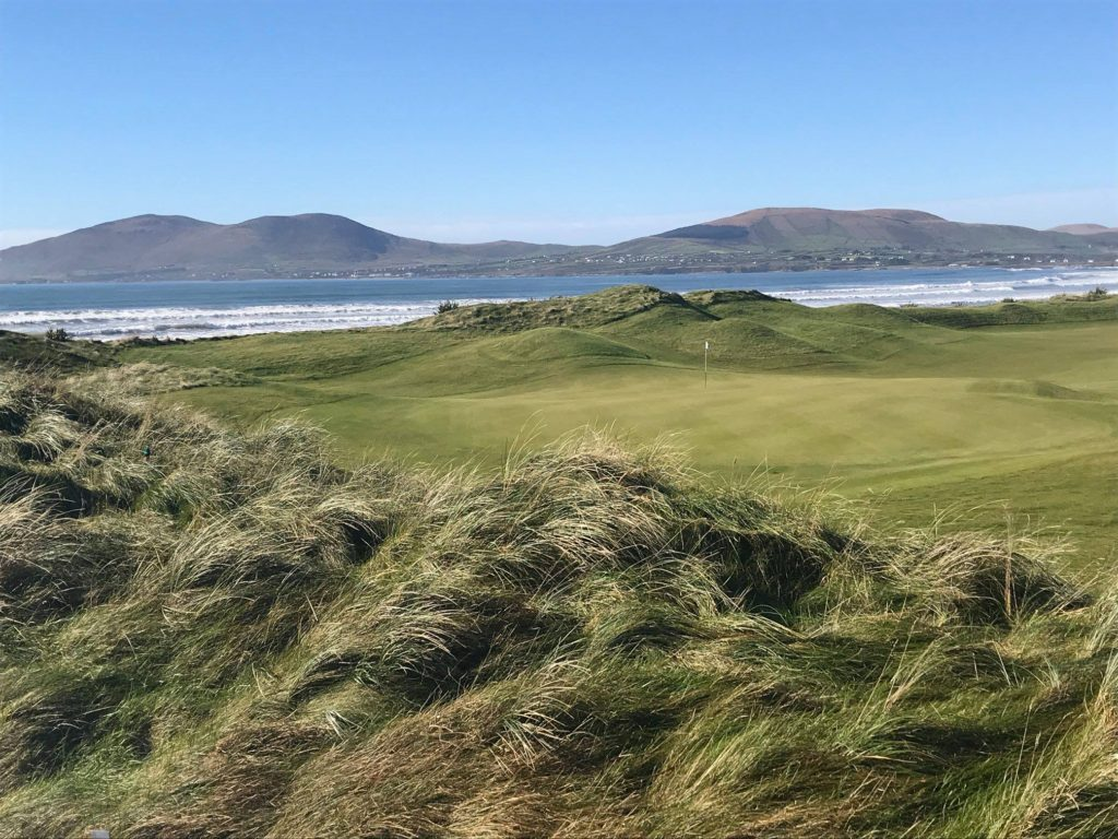 Waterville Golf Links as recommended by Your Golfer Magazine