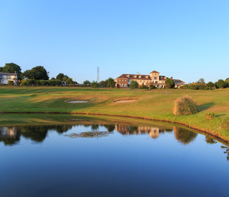 Bowood Park Hotel and Golf Club as recommended by Your Golfer Magazine