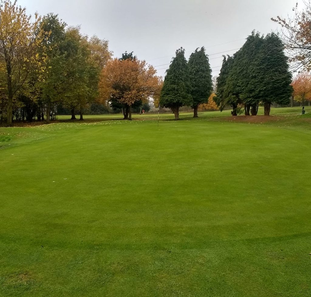 Burton on Trent Golf Club as recommended by Your Golfer Magazine
