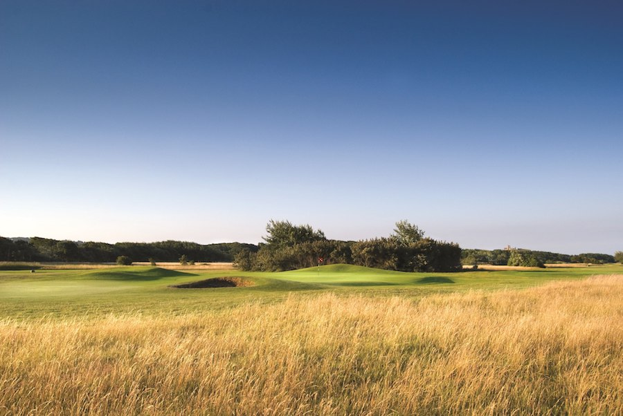 Weston Super Mare Golf Club as recommended by your golfer magazine