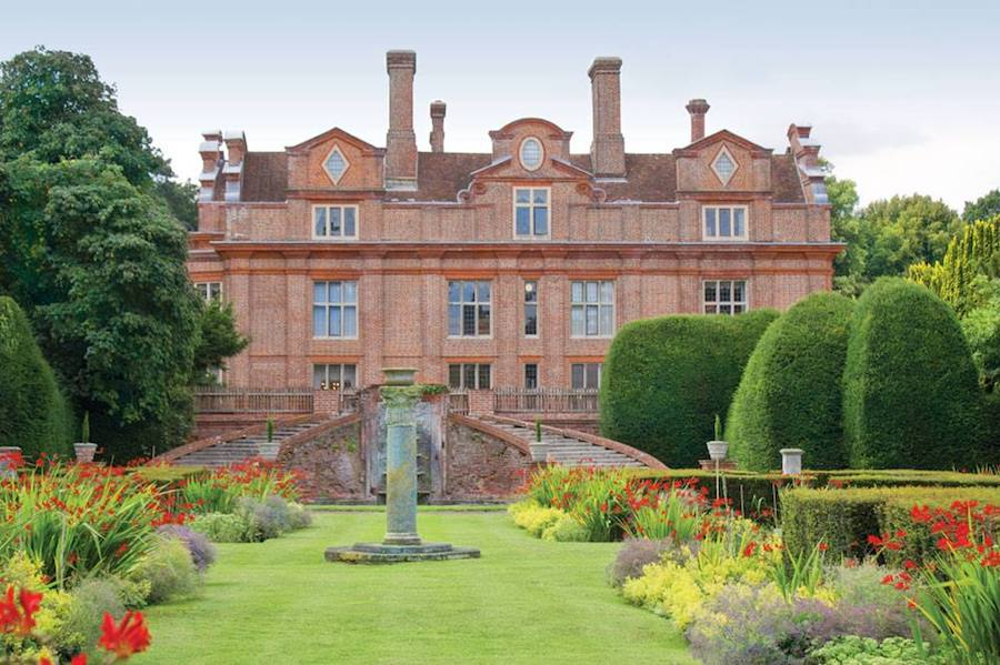 Broome Park Hotel and Golf Resort as recommended by Your Golfer Magazine