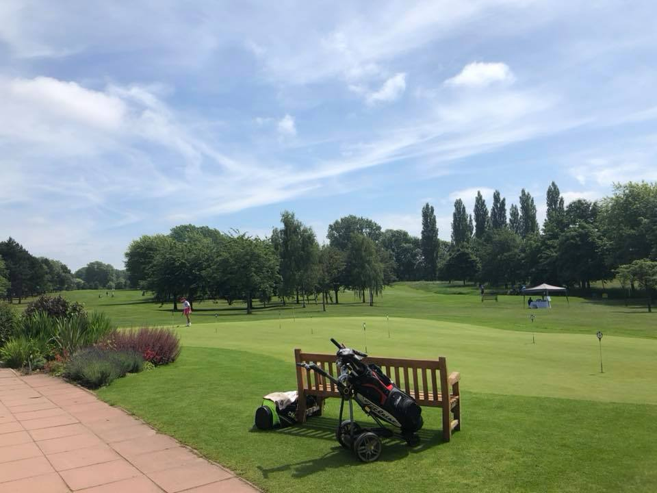 The Leicestershire Golf Club as recommended by your golfer magazine - main pic