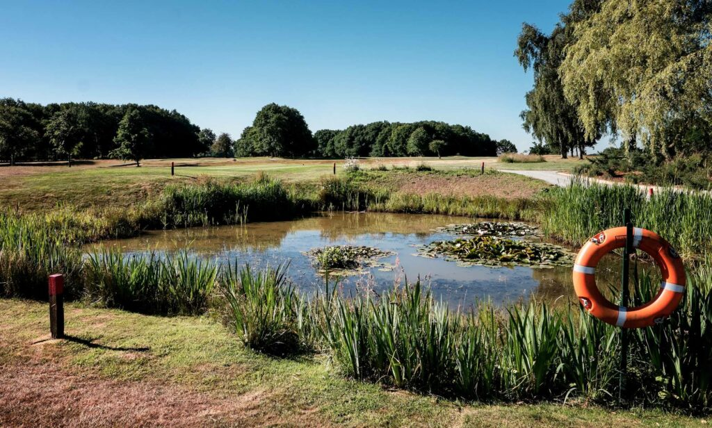 Mid Herts Golf Club as recommended by Your Golfer Magazine - main pic