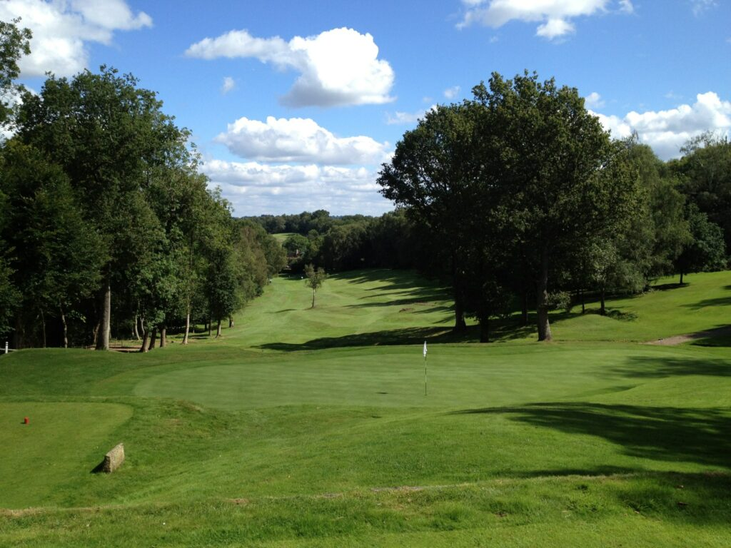 Holtye Golf Club as recommended by your golfer magazine - main pic