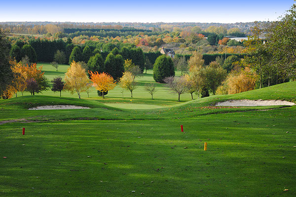 Upchurch River Valley Golf Club as recommended by Your Golfer Magazine - main pic