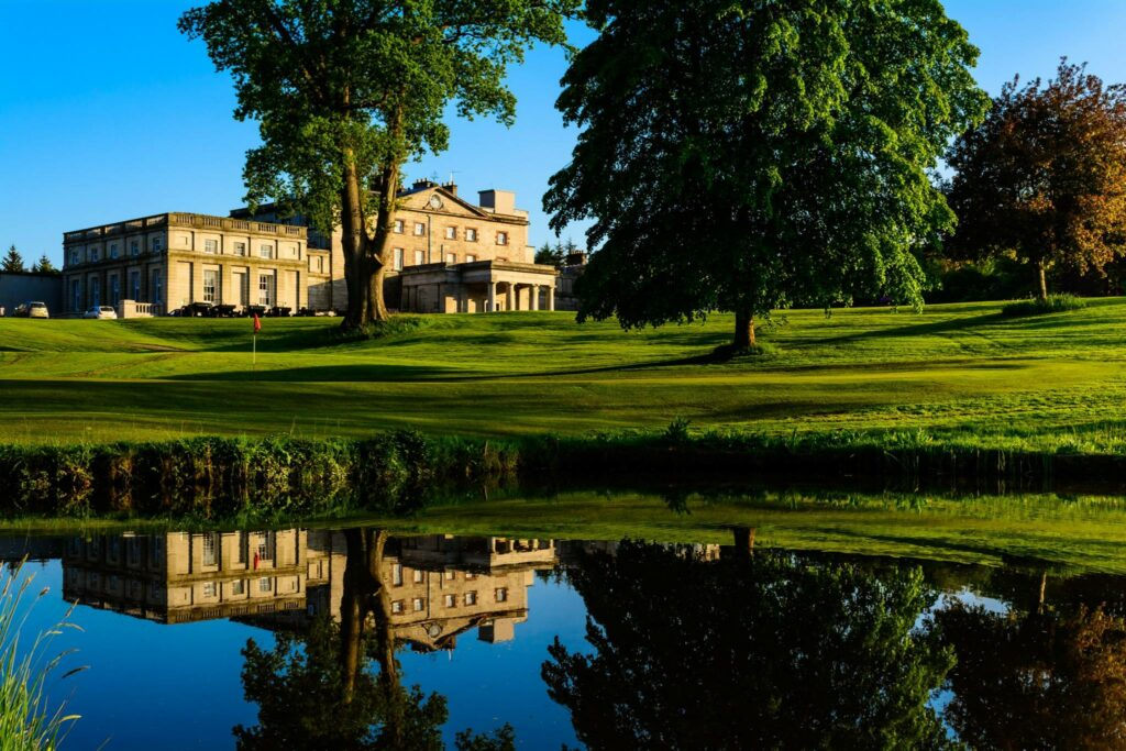 Cally Palace Hotel & Golf Course - as recommended by Your Golfer Magazine - main photo