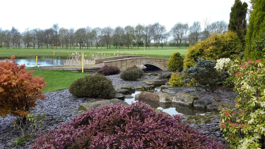 Gathurst Golf Club as recommended by Your Golfer Magazine
