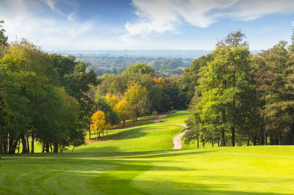 Sandford Springs Hotel Golf Events as recommended by Your Golfer Magazine