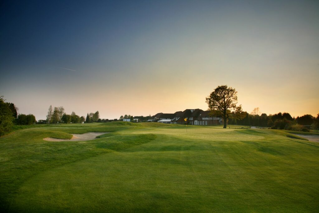 Dale Hill Golf Club as recommended by Your Golfer Magazine - main pic