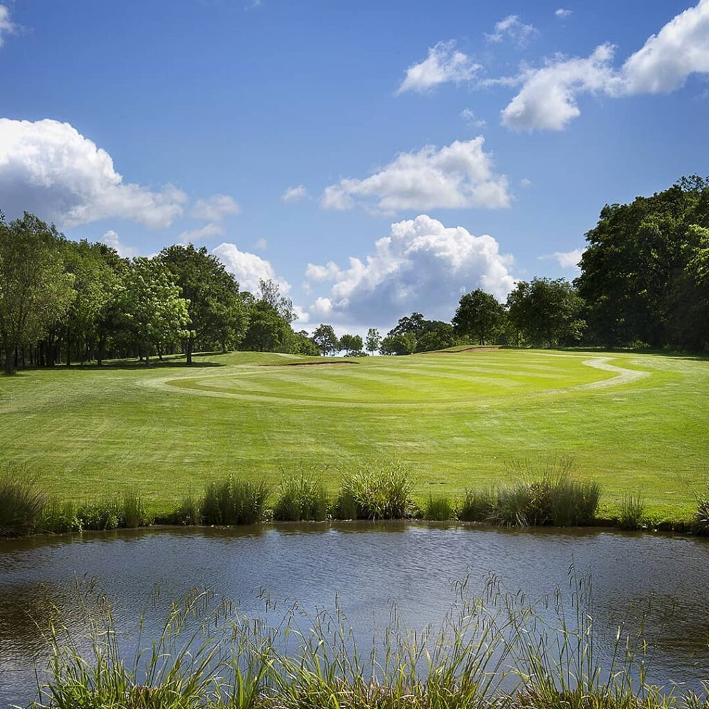 Sandford Springs Hotel Golf Events as recommended by Your Golfer Magazine - main pic