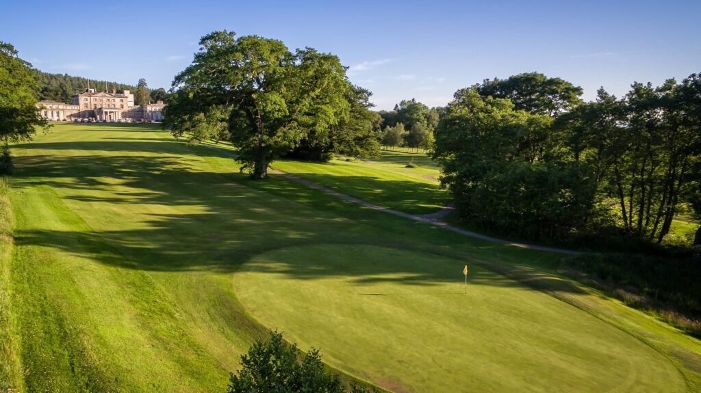 Cally Palace Hotel & Golf Course - as recommended by Your Golfer Magazine