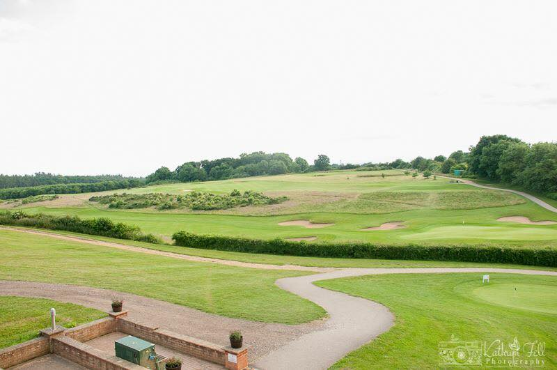 Caversham Heath Golf Club as recommended by Your Golfer Magazine - main photo