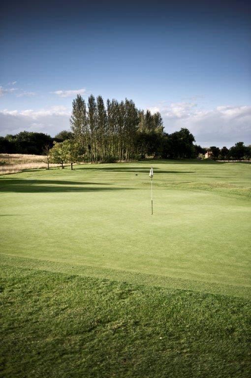 Wynyard Golf Club as recommended by your golfer magazine