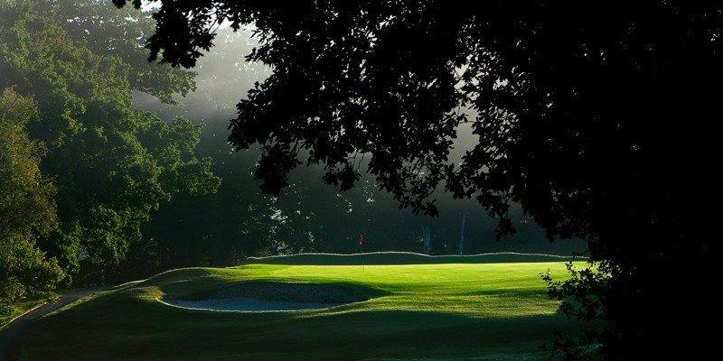 Brokenhurst Manor Golf Club as recommended by Your Golfer Magazine - main image