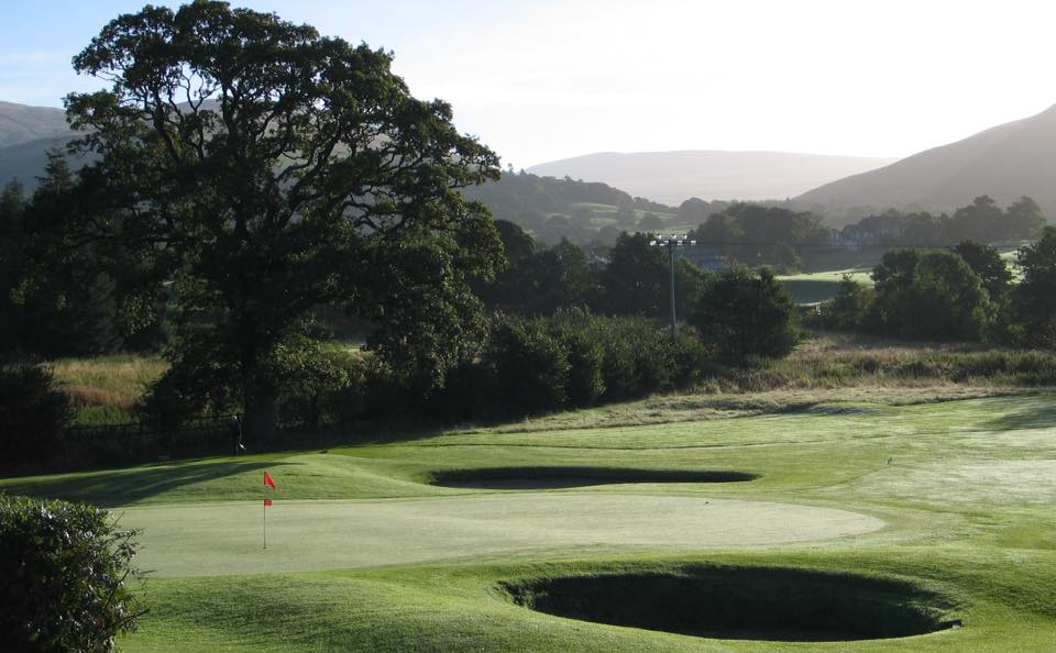 Kirkby Lonsdale Golf Club as recommended by Your Golfer Magazine - main image