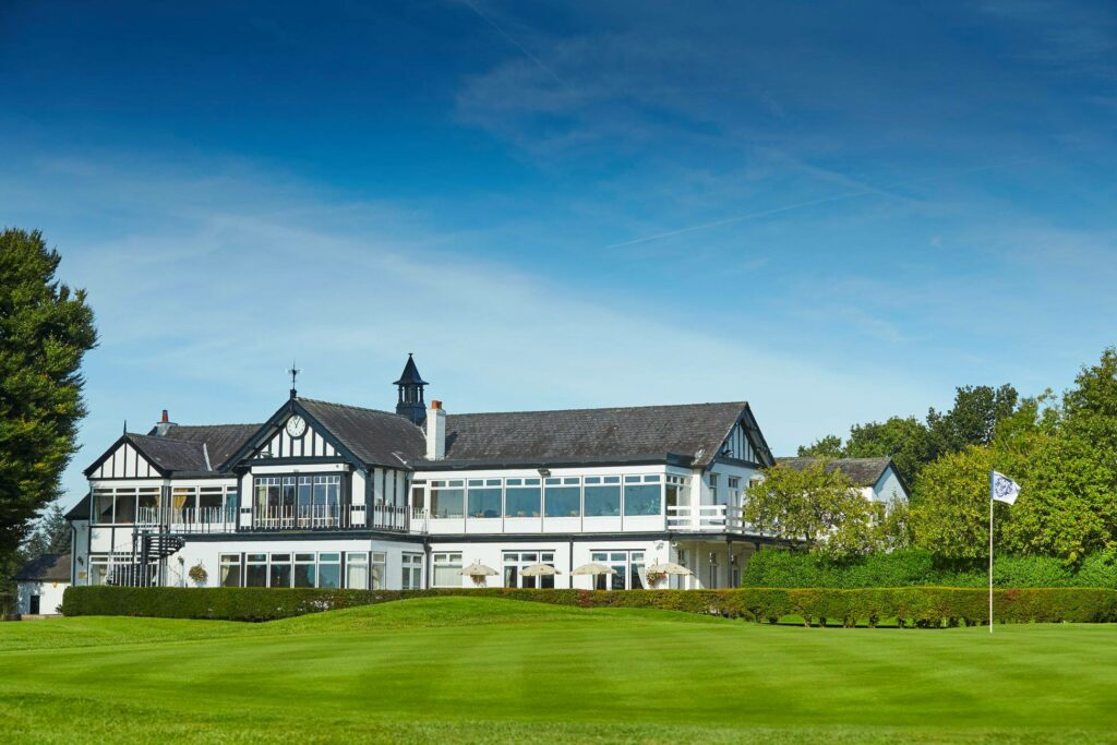 Stockport Golf Club as recommended by your golfer magazine - main pic