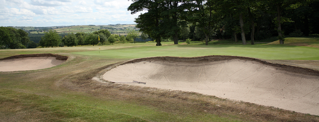 Bingley St Ives Golf Club as recommended by your golfer magazine