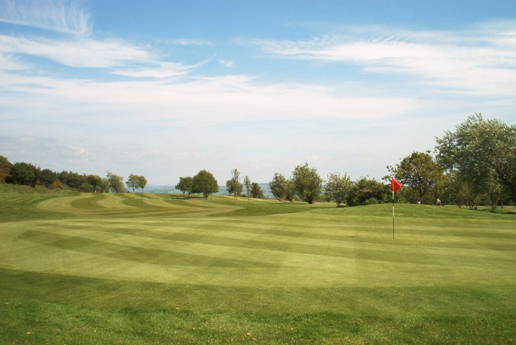 Launceston Golf Club as recommended by Your Golfer Magazine