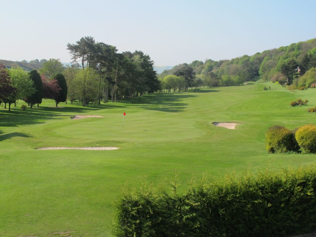 Scarborough South Cliff Golf Club as recommended by Your Golfer Magazine