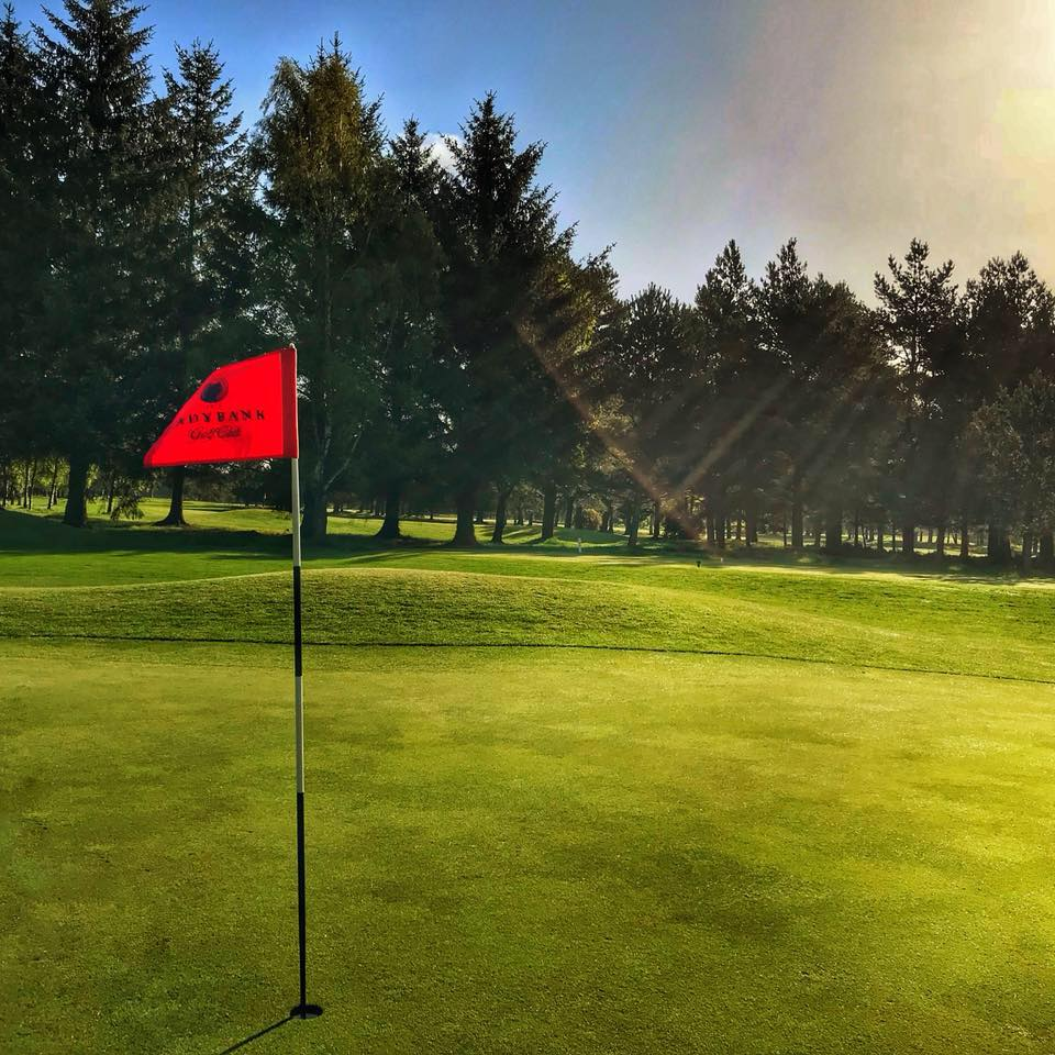 Ladybank Golf Club as recommended by Your Golfer Magazine