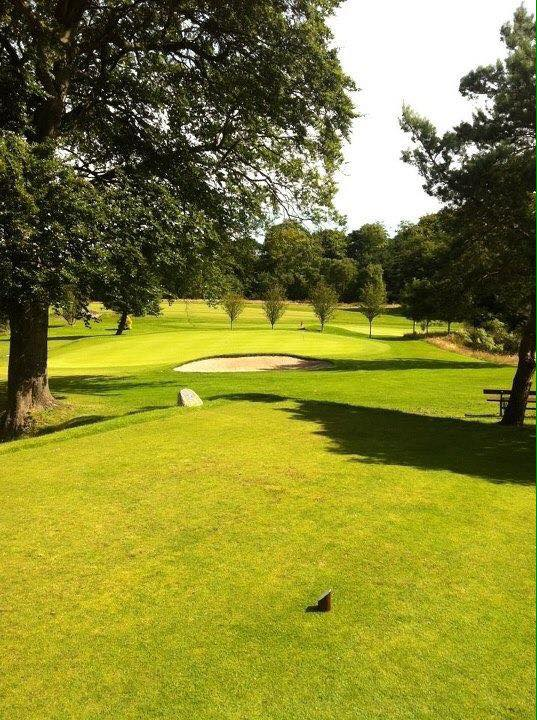 The Bishopbriggs Golf Club as recommended by Your Golfer Magazine