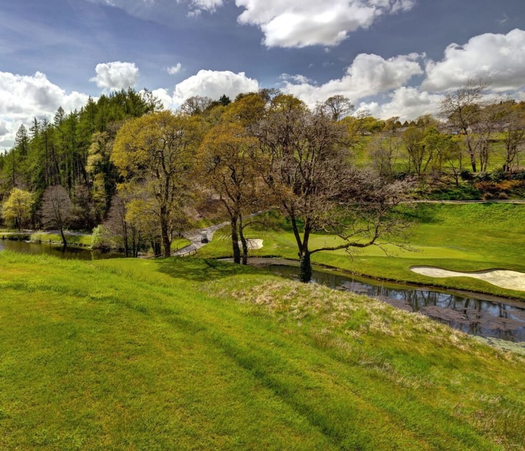 St Mellion International Resort as recommended by Your Golfer Magazine