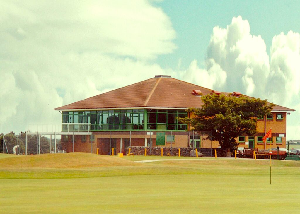 Stranraer Golf Club as recommended by Your Golfer Magazine
