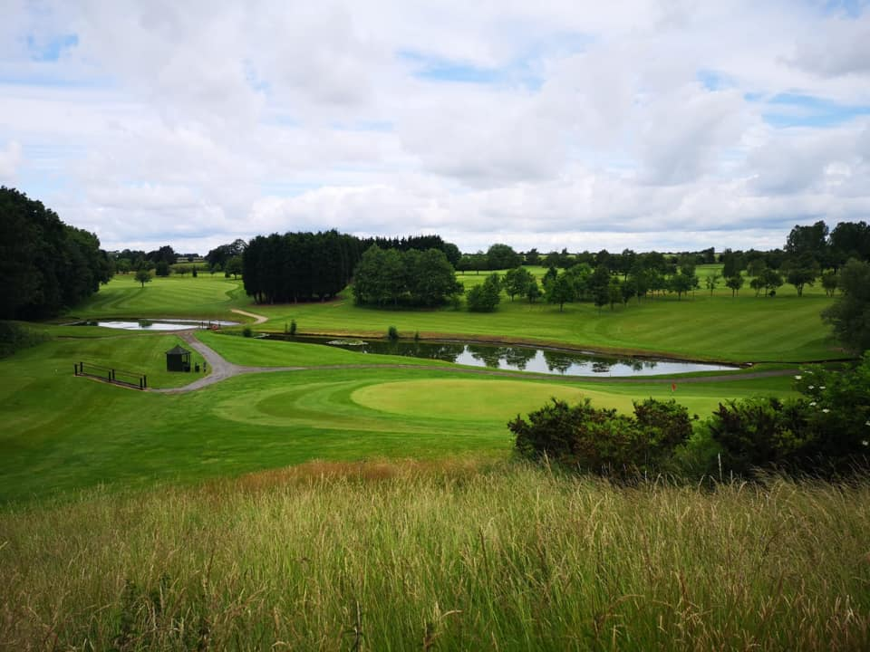 Darrington Golf Club as recommended by Your Golfer Magazine