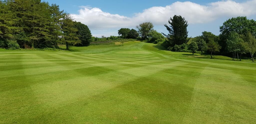 Pontardawe Golf Club as recommended by Your Golfer Magazine