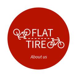 FlatTire Round - About