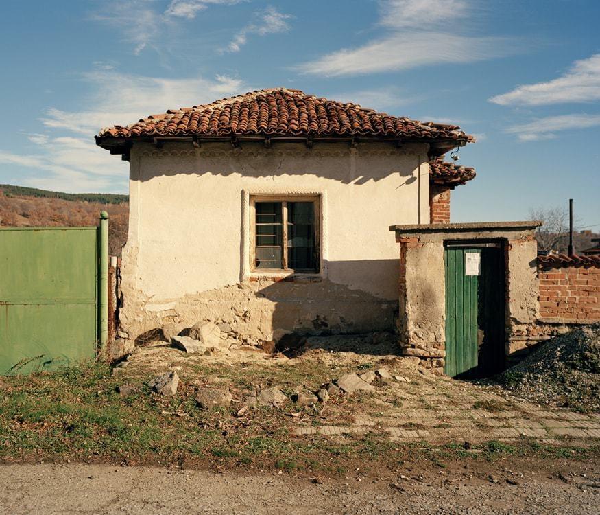 Elshitsa house 1