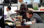 Gallery: The Desks of 10 Famous Tech CEOs