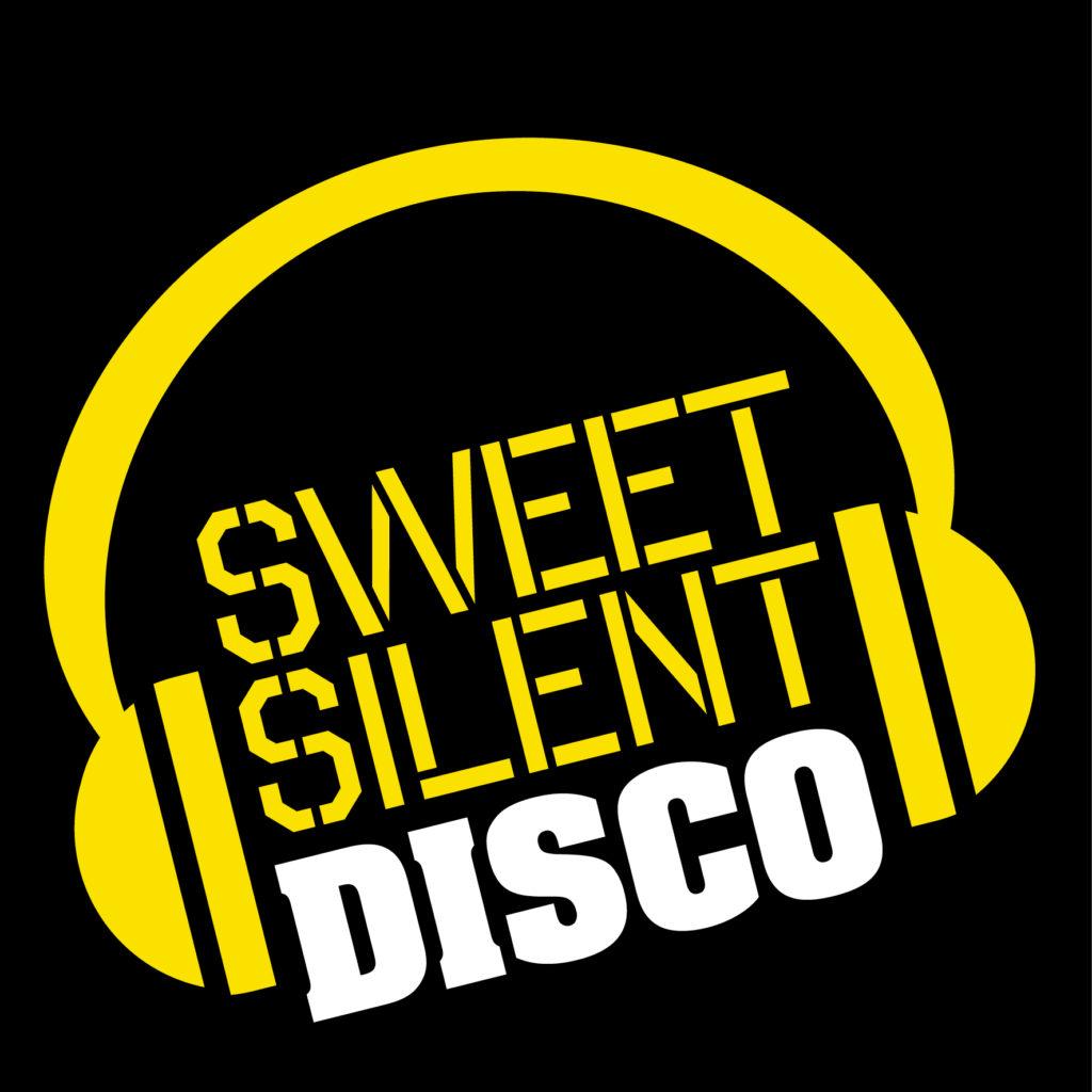 Sweet Silent Disco - Logo
