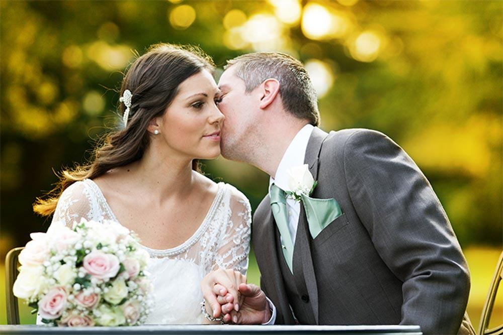 Oakwood House wedding photos