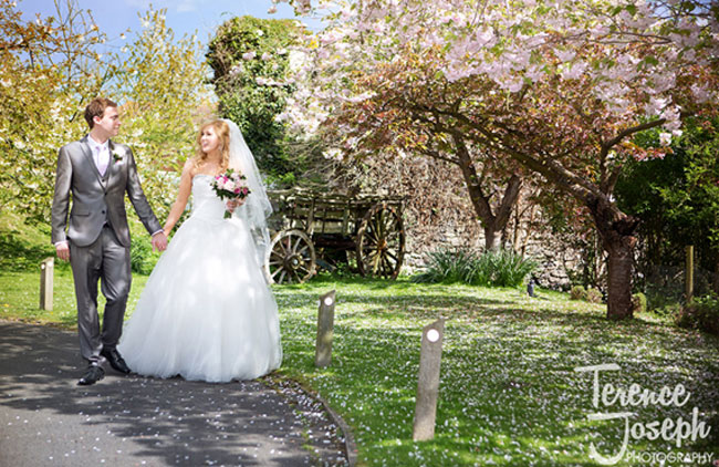 Your Road Map to Fabulous Wedding Photography
