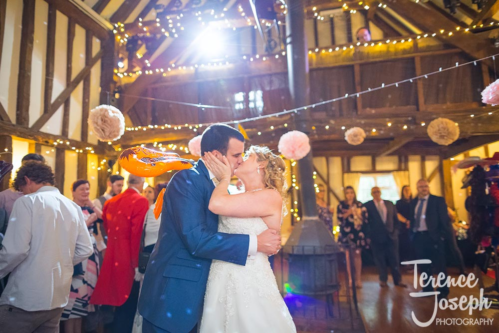 Wedding Photos by Terence Joseph Photography