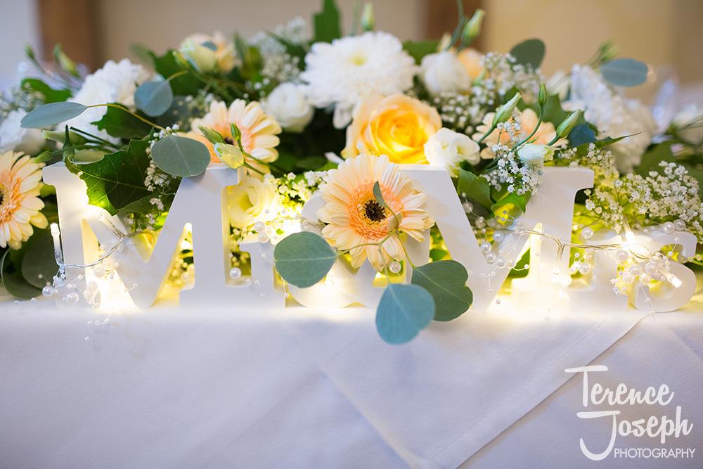 Hanbury Manor Ware Wedding Venue