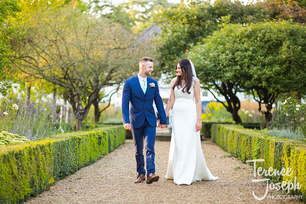 Hanbury Manor Ware Wedding photos