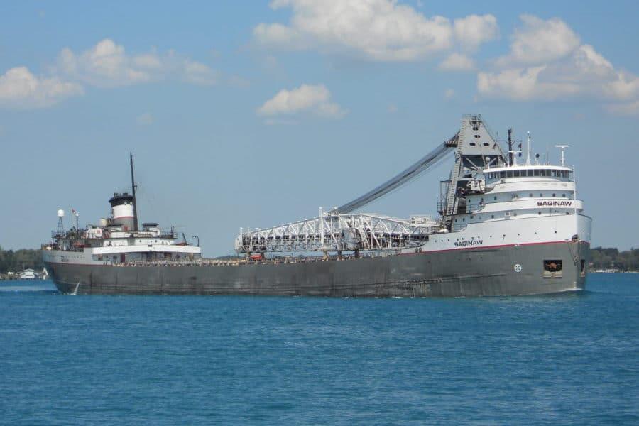 Marine vessel summer