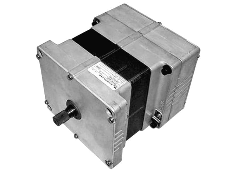 ProAct-ISC Integrated Speed Control Actuator