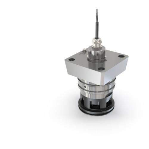 SOGAV65 Solenoid Operated Gas Admission Valve