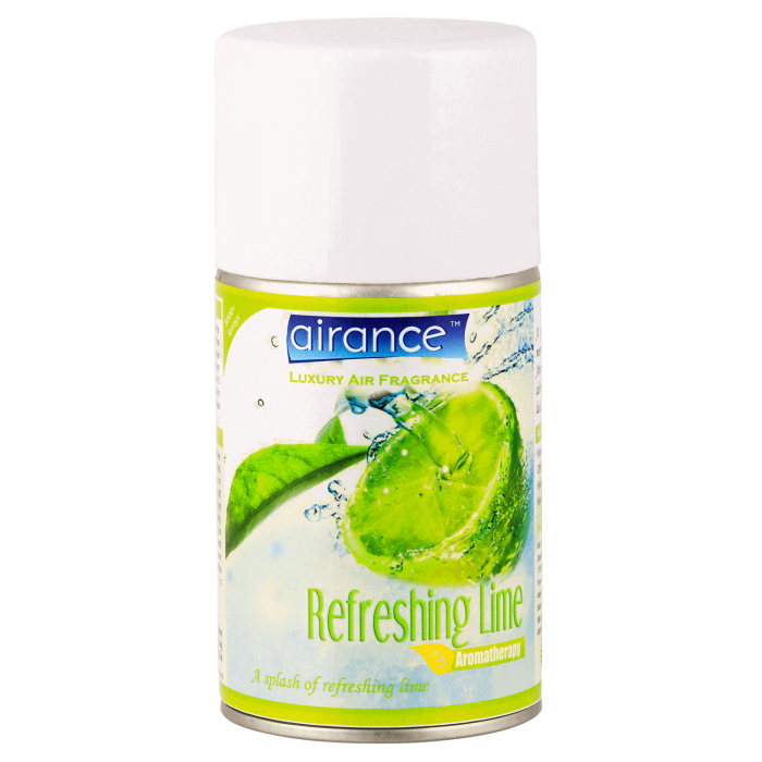 Automatic Air Freshener Refill
