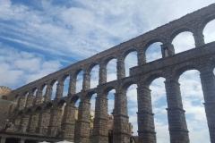 Aqueduct (Segovia)