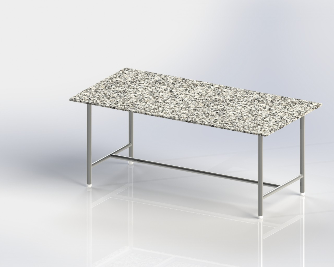 Granite Top workTable