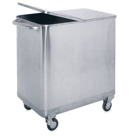 Storage Bins On Wheels
