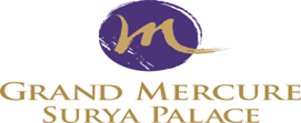 Grand Mercury Surya Palace