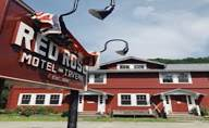 The Red Rose Motel & Tavern